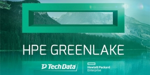 flexibele IT-resources van HPE Greenlake